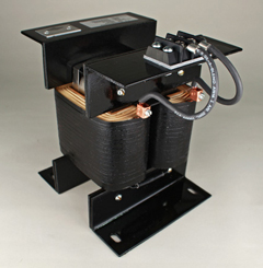 Image of one of Osborne's world class application specific electromagnetics.